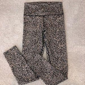 JustFab Cheetah Leggings